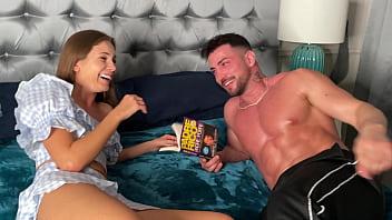 Порно ролики две пары проглядывать в прямом эфире на 1порно
