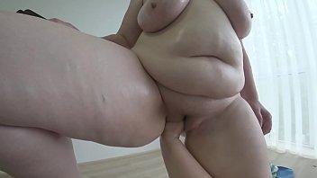 Большая анал и литые сиськи