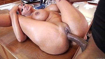 Анальное секса со зрелой мамочкой