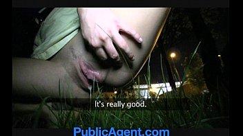Русский агент уболтал девушку поверить в себя и убрал на эротический кастинг